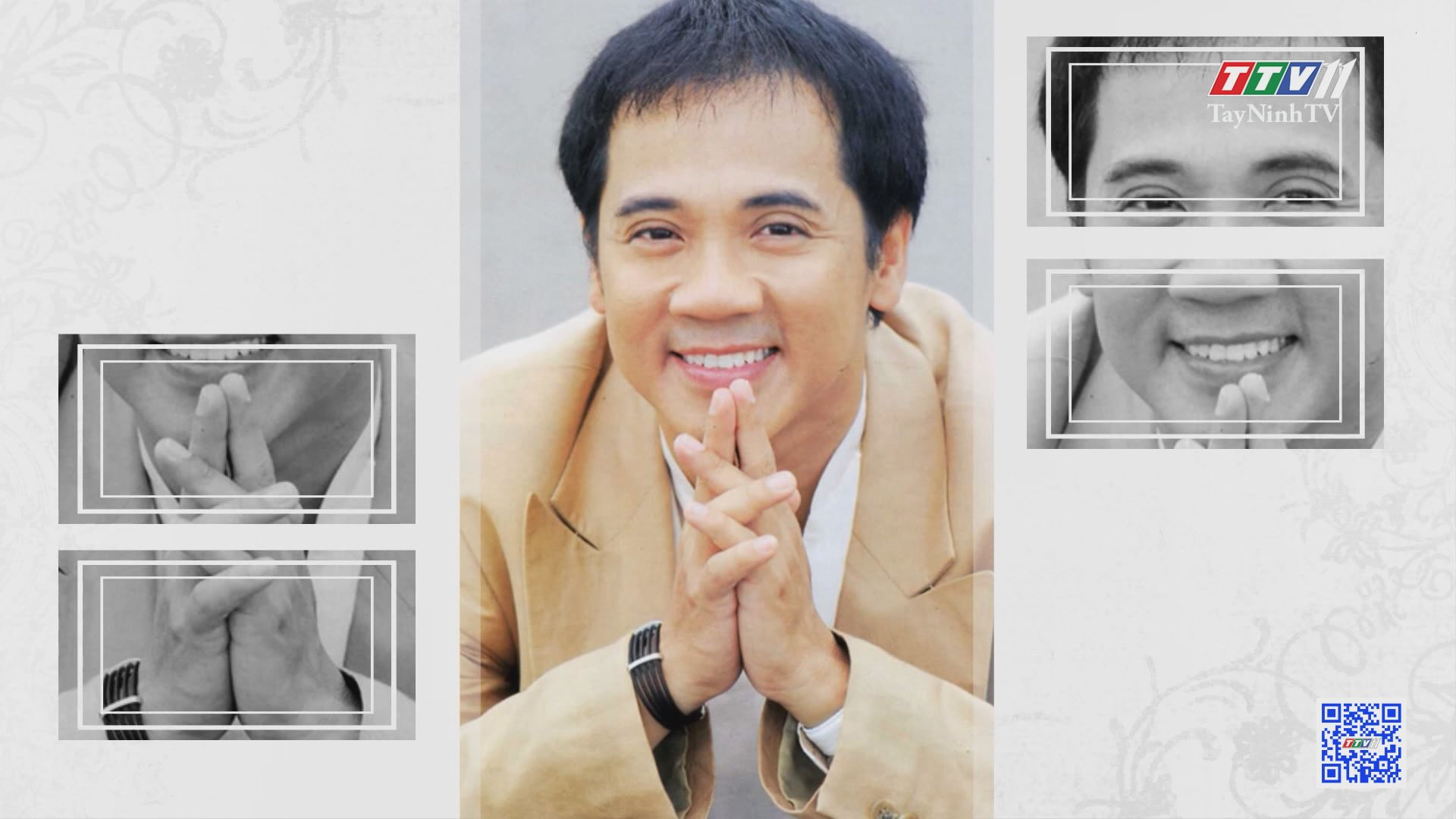 Tập 24_NSƯT Thành Lộc-Tâm Thành và Lộc Đời | HẠNH PHÚC Ở ĐÂU | TayNinhTV